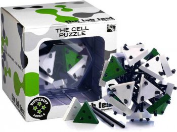 The Cell Puzzle The Lab test