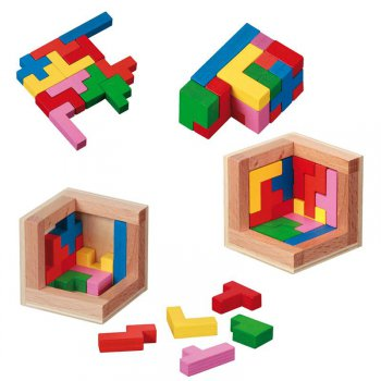 Pentominos Puzzle hlavolam