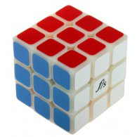 Funs Puzzle GuangYing 3x3x3 Speed Cube Original Color