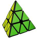 MoYu Magnetic Positioning Pyraminx Black Speed Cube