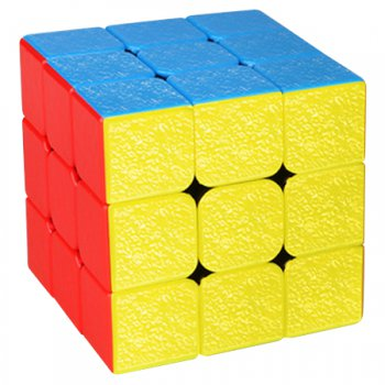 ShengShou Gem 3x3x3 Stickerless Magic Cube