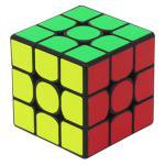 YuXin Little Magic 3x3x3 Magic Cube Černá