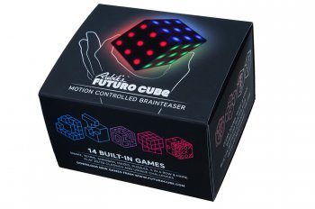 Rubik's Futuro Cube english 2.0
