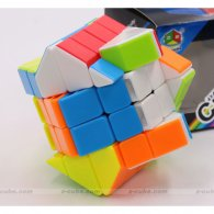 FanXin 4x4x4 Shift edge cube puzzle