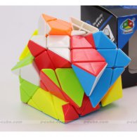 FanXin 4x4x4 Transformers cube puzzle