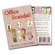 Office SCANDAL!